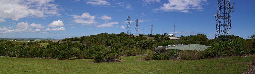The Hummock, Bundaberg, Queensland, Australia.